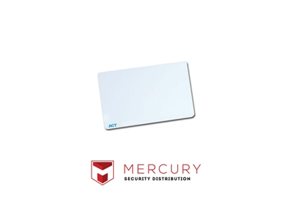 Picture of ACT RFID ISO PROXIMITY CARD FULLY PRINTABLE SITE