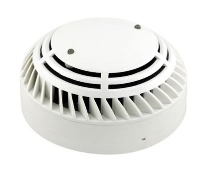 Picture of GFE ADDRESSABLE HEAT DETECTOR WITH DIPSWITCH