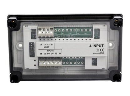 Picture of GFE ADDRESSABLE ZONE MONITOR UNIT
