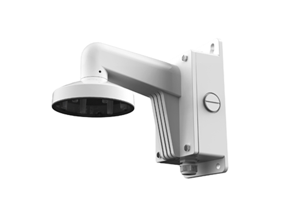 Picture of HIKVISION WALL BRACKET WITH JUNCTION BOX