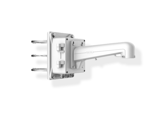 Picture of HIKVISION DS-1602ZJ PTZ WALL BRACKET W/ BOX