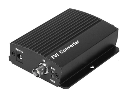 Picture of HIKVISION 1 X TVI INPUT TO 3 TVI OUT DS-1H31