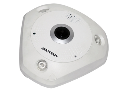 Picture of HIKVISION 12MP FISHEYE NETWORK CAMERA