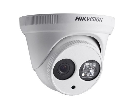 Picture of HIK 1080P EXIR DOME, TVI&CVBS,DS-2CE56D5T-IT3 2.8M