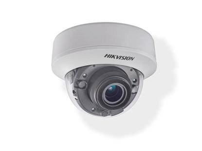 Picture of HIK 1080P U LOW-LIGHT V/F DOME DS-2CE56D8T-AVPIT3Z