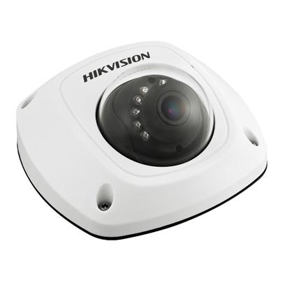 Picture of HIK 1080P IR MINI DOME W/MIC DS-2CS54D7T-IRS 2.8