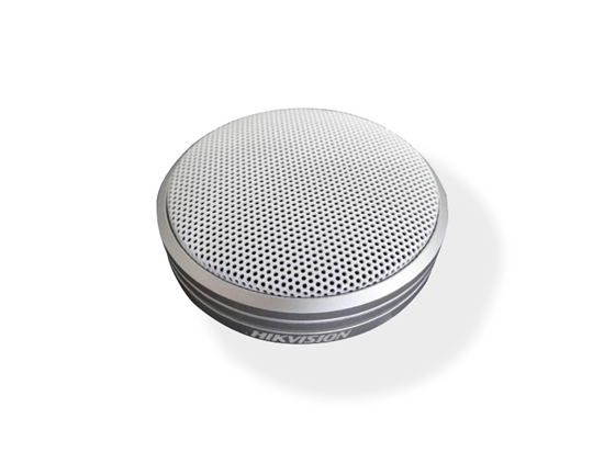 Picture of HIKVISION DIGITAL NOISE REDUCTION MICROPHONE