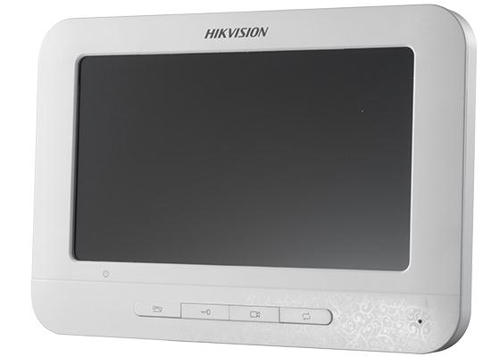 Picture of HIKVISION VIDEO INTERCOM MONITOR, 4 WIRE