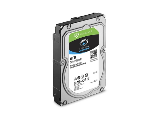 Picture of SEAGATE ST6000VX0003-520 6TB SATA SV HDD
