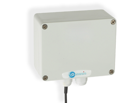 Picture of WIRE FREE MASTHEAD RECEIVER