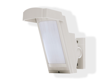 Picture of HIGH MOUNT OUTDOOR PIR 2.5 - 3M, 12M WIDE, IP55