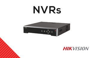 Picture for category NVRs