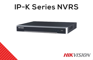 Picture for category IP - K Series NVRs
