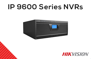 Picture for category IP 9600 Series NVRs