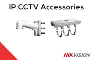 Picture for category IP CCTV Accessories
