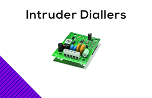 Picture for category INTRUDER DIALLERS