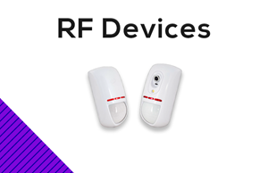 Picture for category RF DEVICES