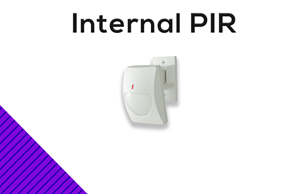 Picture for category INTERNAL PIR
