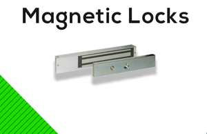 Picture for category MAGNETIC LOCKS