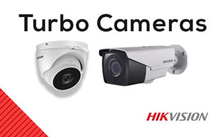 Picture for category TURBO CAMERAS