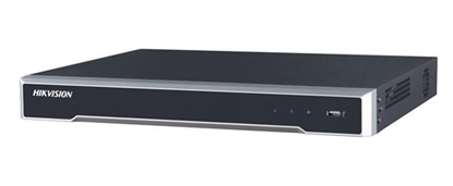 Picture of HIK K SERIES 16CH POE NVR DS-7616NI-K2/16P