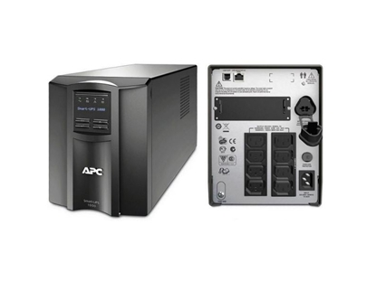 Picture of SMART UPS 1000 LCD