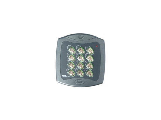 Picture of ACT SMART2 1080 PIN AND PROX READER