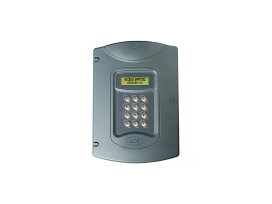 Picture of ACT PRO 4000 2 DOOR CTROLL EXP TO 16