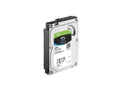 Picture of SEAGATE ST2000VX003-520 2TB SATA SV HDD