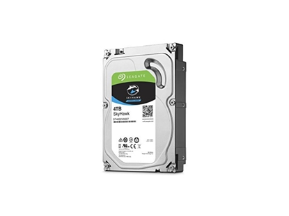 Picture of SEAGATE ST4000VX000-520 4TB SATA SV HDD
