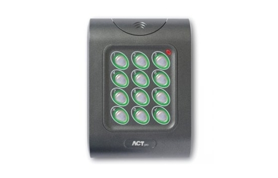 Picture of ACT PRO 1050E MULTI-FORMAT PIN & PROXIMITY
