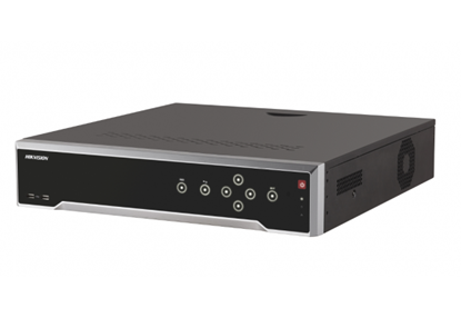 Picture of HIK 8 CH I SERIES NVR DS-7708NI-I4/KB/CVBS