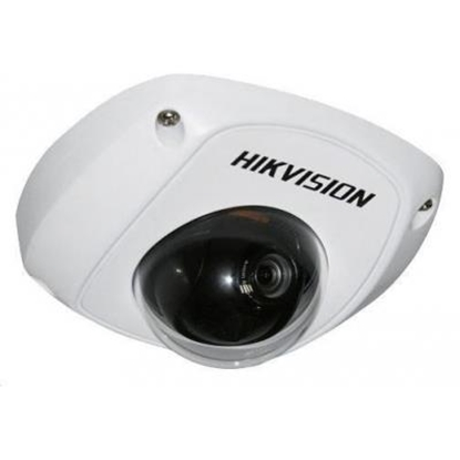 Picture of HIK 3MP MINI DOME W/AUDIO, DS-2CD2535FWD-IW2.8