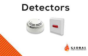 Picture for category Conventional DETECTORS