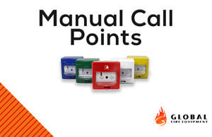 Picture for category Addressable MANUAL CALL POINTS