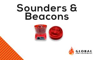 Picture for category Addressable  SOUNDERS AND BEACONS