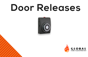 Picture for category Addressable DOOR RELEASES