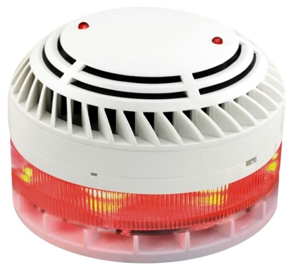 Picture of GFE ADDRESSABLE BEACON BASE SOUNDER ISOLATOR
