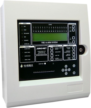 Picture of GFE JUNO NET 3 LOOP PANEL 2.4AH,J-NET-EN54-SC-003
