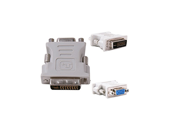 Picture of DVI-M TO 15PIN-F VGA ADAPTER