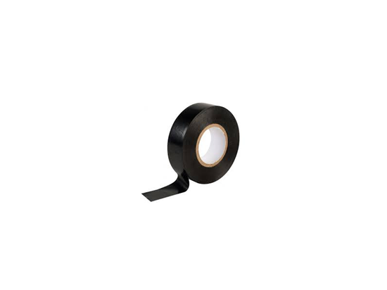 Picture of 20M BLACK PVC INSULATION TAPE