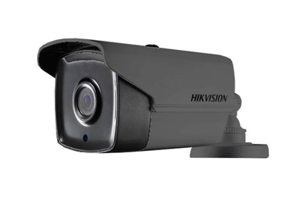 Picture of HIK TURBO HD1080P GREY BULLET , 3.6MM, 40M IR