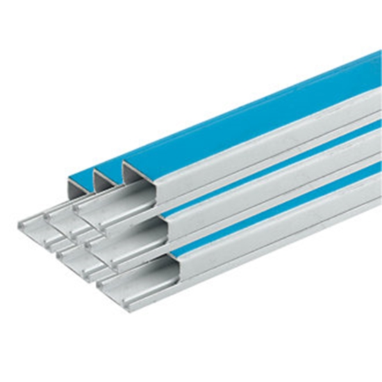 Picture of TRUNKING 40 X 25 WHITE