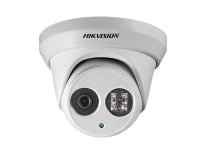Picture of HIK IP 4MP EXIR TURRET DOME, DS-2CD2342WD-I 4MM
