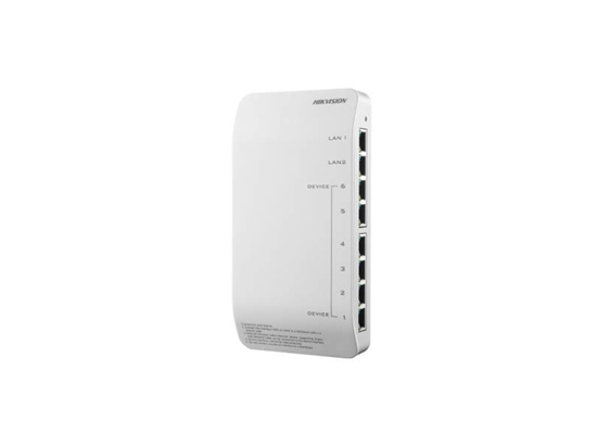 Picture of HIKVISION EXCHANGER DS-KAD606-P