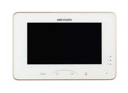 """Picture of HIK INTERCOM INDOOR STATION 7"""" SCREEN DS-KH8300-T"""
