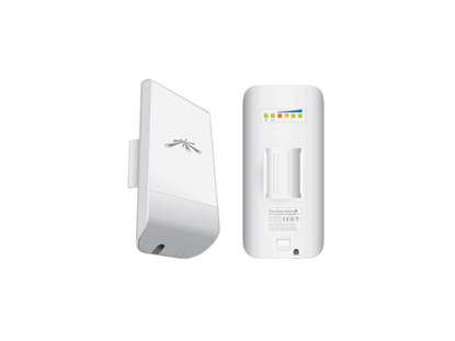 Picture of UBIQUITI NANOSTATION LOCO M2