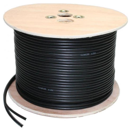 Picture of RG59 CABLE 100M