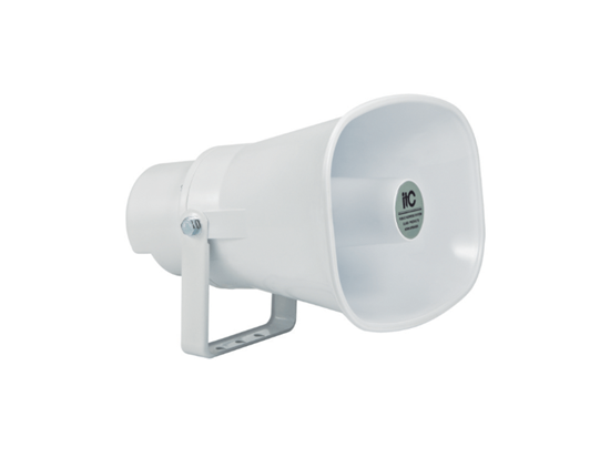 Picture of ITC OUTDOOR PAGING HORN SPEAKER 7.5W-15W 100V IP66
