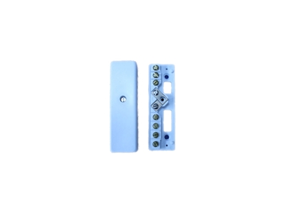 Picture of 9 WAY JUNCTION BOX WHITE, MAXHUNT-EW009